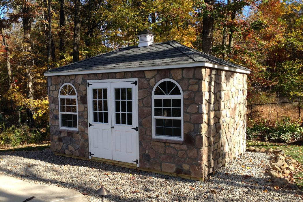 Historic Hip Roof Stone Cottage-2