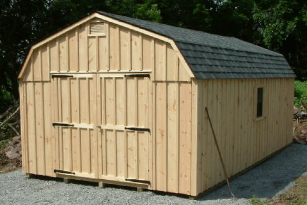Board and Batten Dutch Barn-Standard-15