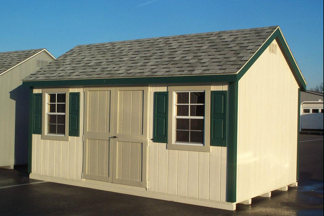 New England Cape Cod Classic -Duratemp T1-11 Siding-13