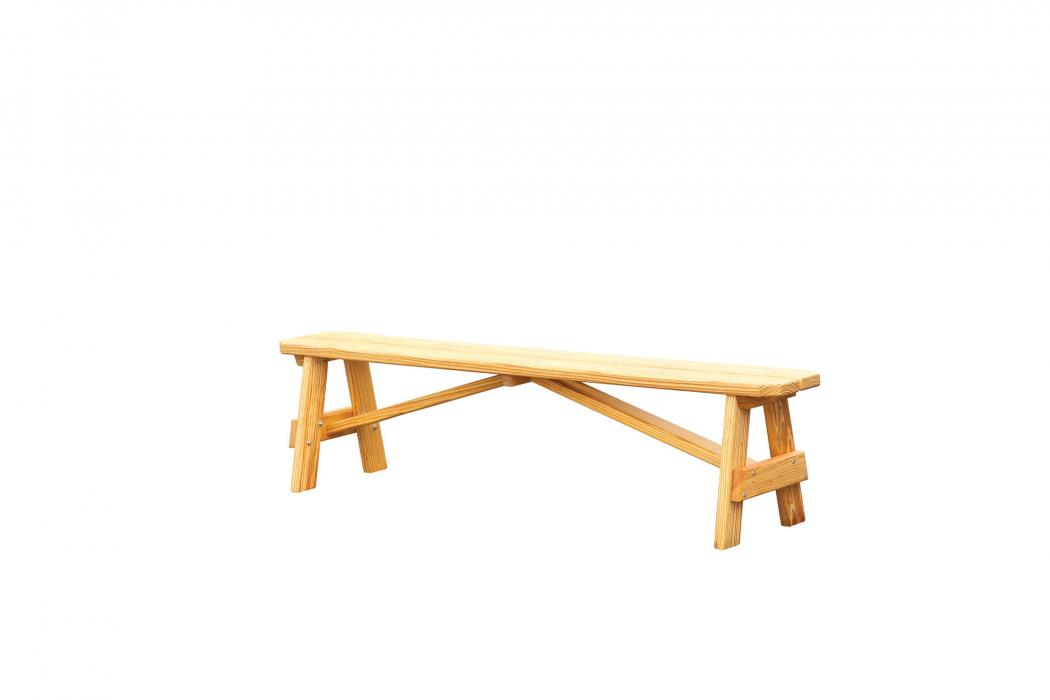 Picnic Table Bench #606